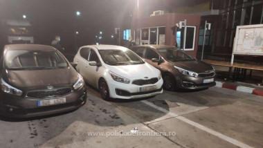 masini furate cehia