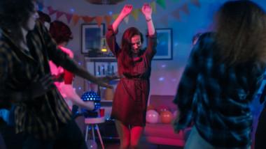 petrecere sparta