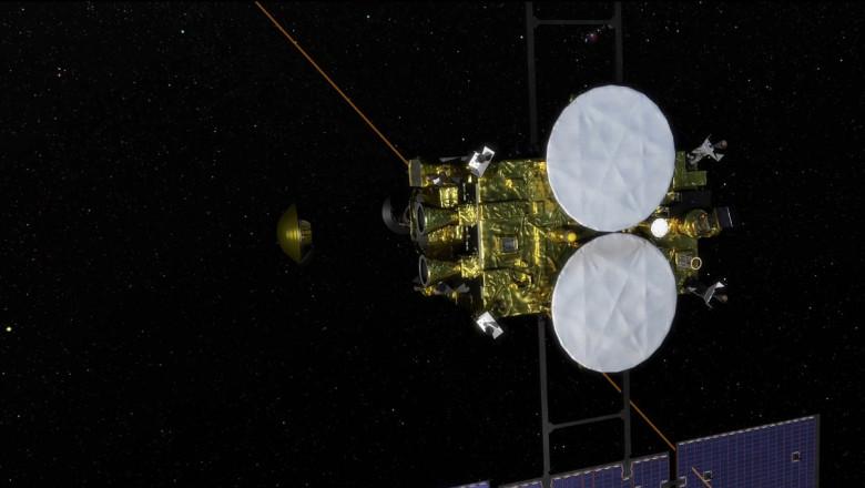 sonda hayabusa-2 profimedia-0573792764
