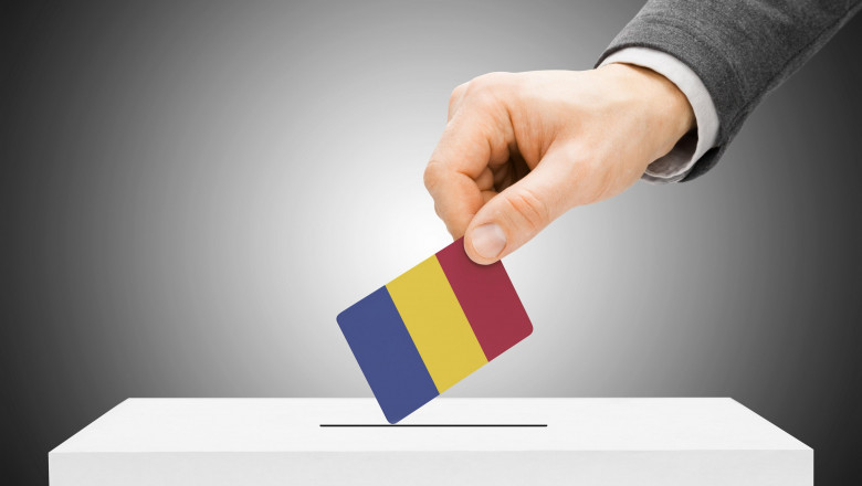 vot urna alegeri