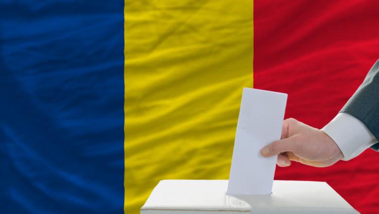 vot alegeri urna