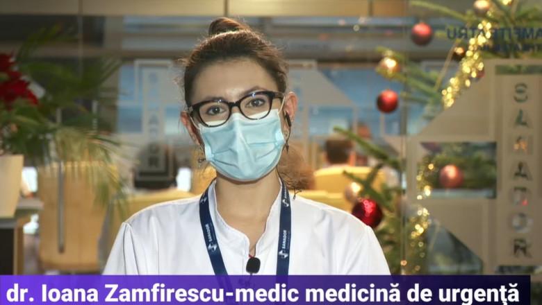 dr ioana zamfirescu