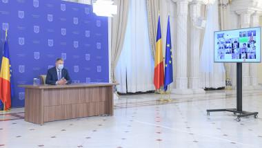 iohannis_videoconferinta_ambasadori_ue_in_romania_08_dec_2020_presidency