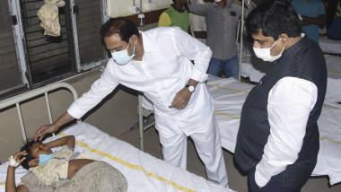 india boala misterioasa copil spital profimedia-0574676596