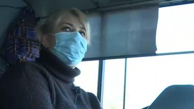 Povestea șoferiței de troleibuz din Timișoara care a salvat 150 de vieți