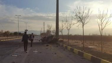Un înalt comandant din Gărzile Revoluționare Iraniene ar fi fost ucis la frontiera dintre Irak și Siria