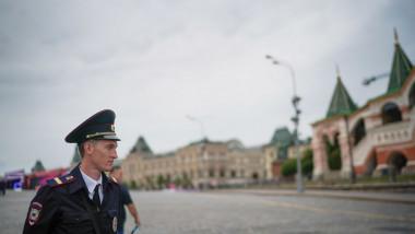 """Polițiștii ruși l-au prins pe """"maniacul de pe Volga"""""""