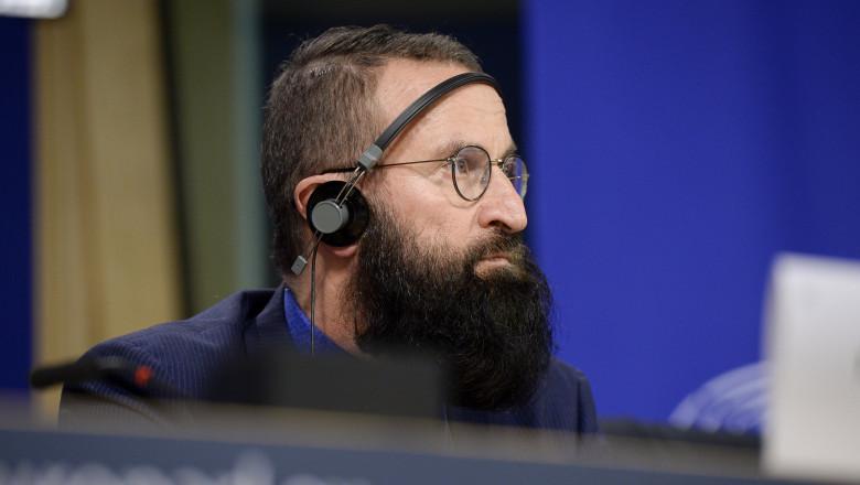 Jozsef Szajer europarlamentar fidez viktor orban