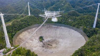 profimedia-observatorul arecibo telescop