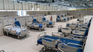 spital nou la madrid