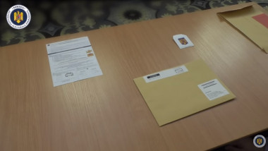 vot corespondenta alegeri parlamentare 2020
