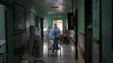 spitale in tarile sarace fara apa