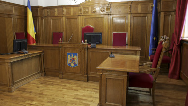 sala de judecata instanta judecatorie