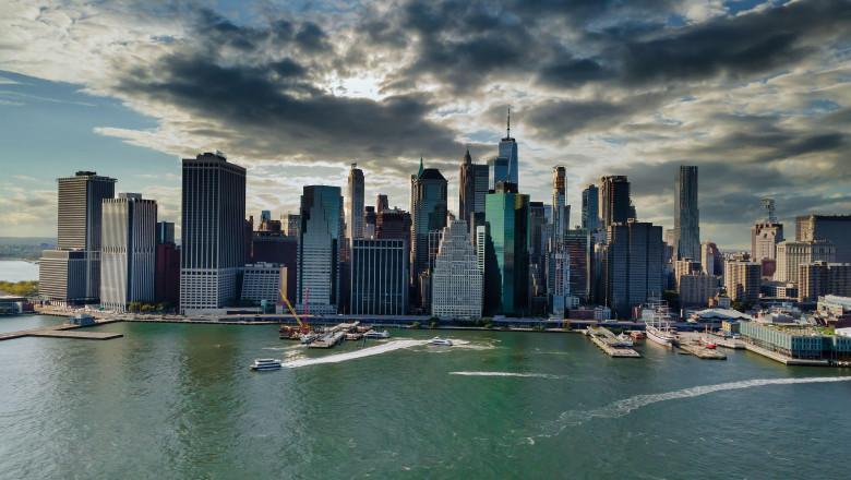 Metropola New York