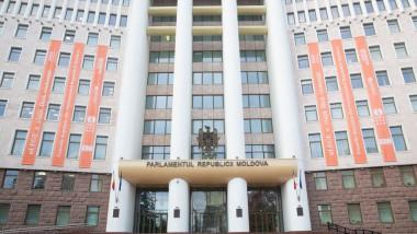 parlamentul Rep Moldova