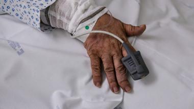 Ministerul Sănătății își mărește bugetul pentru tratarea pacienților bolanvi de covid