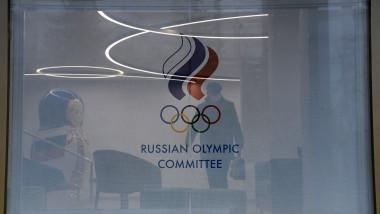 rusia olimpiada sport
