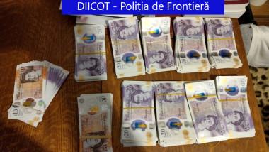 lire-sterline-perchezitii-diicot-traficanti-tigari