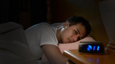 insomnie tanar
