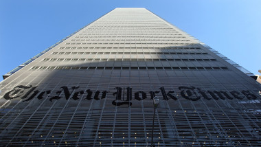 The New York Times To Eliminate 100 Newsroom Jobs