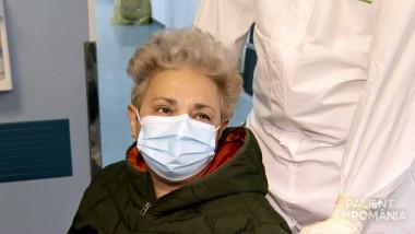 pacienta externata colentina - captura