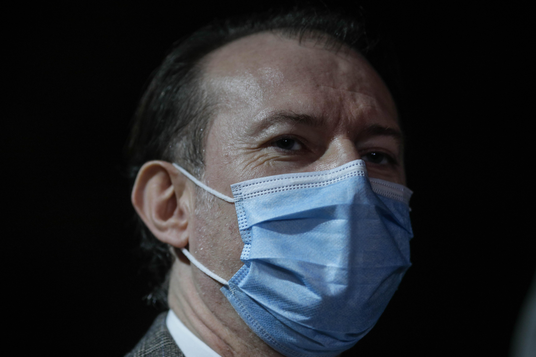 Florin Ciţu: Suntem pregatiţi, putem sa ajungem la 150.000 de vaccinari pe zi, doar sa avem dozele