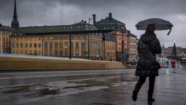 Stockholm suedia getty