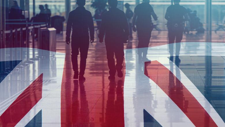 Reguli de călătorie în Marea Britanie după Brexita