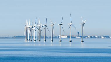 turbine eoliene offshore