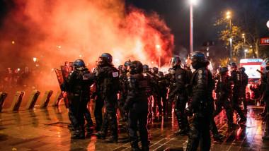proteste paris politie profimedia-0575533556