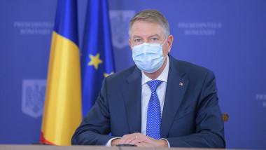 klaus-iohannis-sedinta-presidency