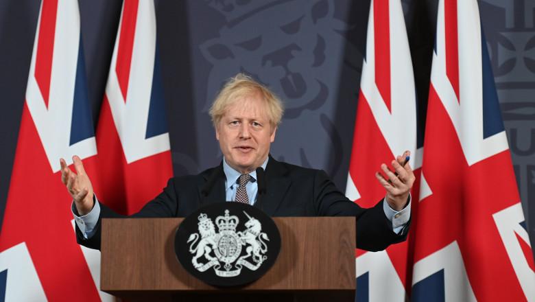 UK And EU Reach Brexit Trade Deal