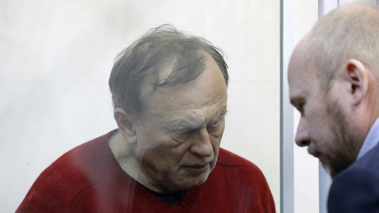 Russian historian Oleg Sokolov arrested in St. Petersburg
