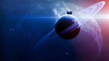 """Astronomii caută oceanele """"secrete"""" de pe sateliții lui Uranus care ar putea găzdui viața extraterestră"""