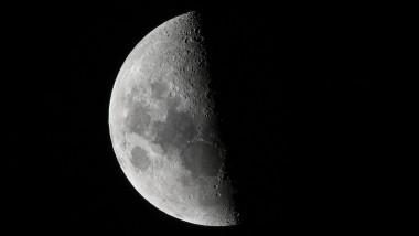 cratere noi pe Lună