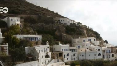 insula grecia tinos - captura