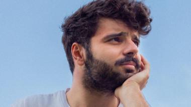mihai gane poet roman in spania