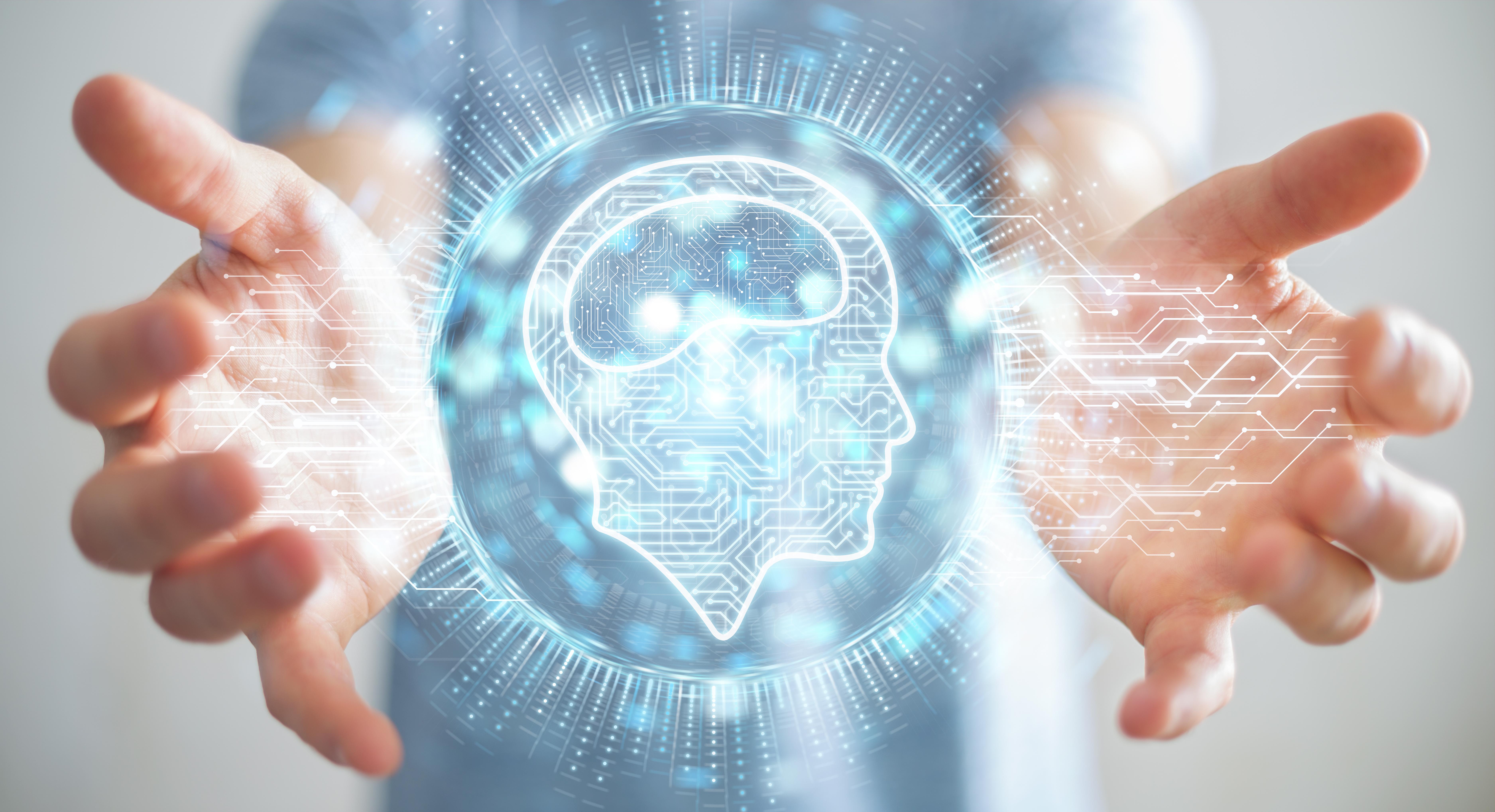 Revolutia AI. Un om de stiinta sustine ca inteligenta artificiala a devenit constienta