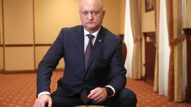 igor dodon moldova