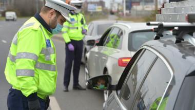 mita politist