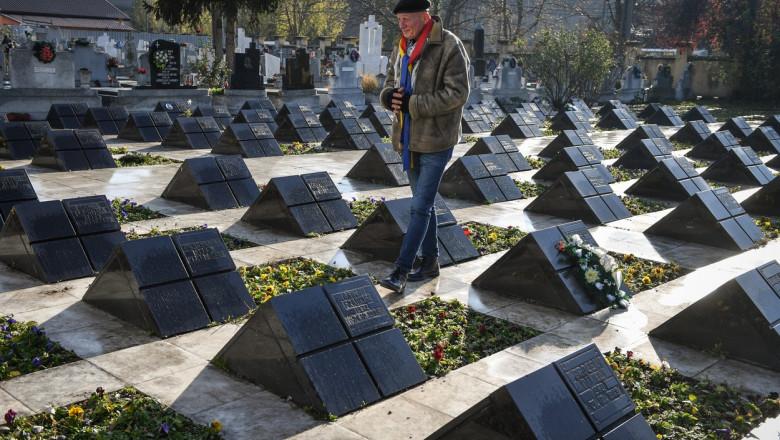 cimitir revolutie 1989 profimedia-0488218672
