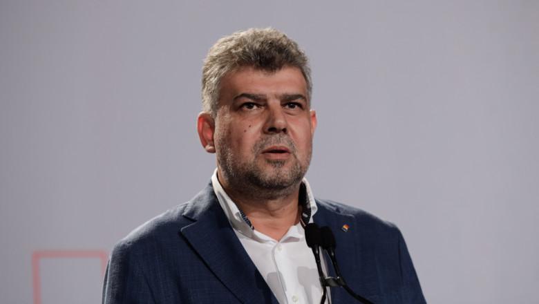 Ciolacu PSD