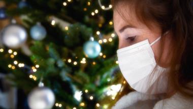 Cum petrec românii Crăciunul în pandemie