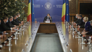2020-10-23 prima sedinta guvern citu ministri inquam george calin -2143