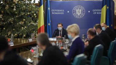 2020-10-23 prima sedinta guvern citu ministri inquam george calin instant-2218