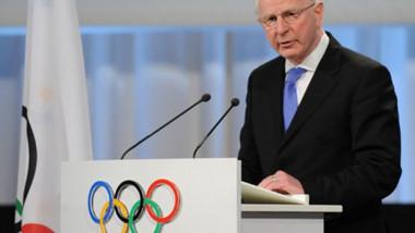 hickey, comitetul olimpic european