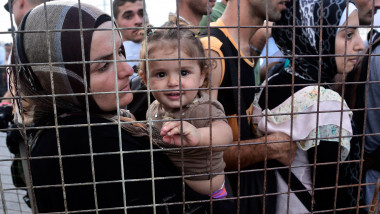 Situation In Kos Worsens As Migrants Continue To Arrive
