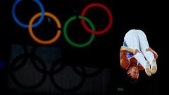 Olympics Day 7 - Gymnastics - Trampoline