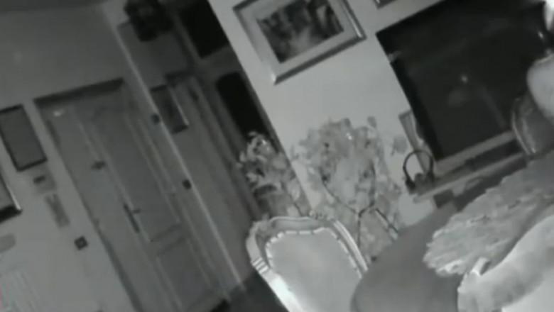 cutremur imagini camera
