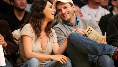 ashton kutcher getty